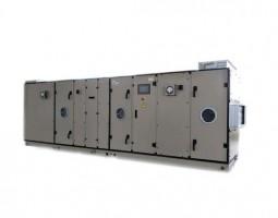 净化组合空调机组